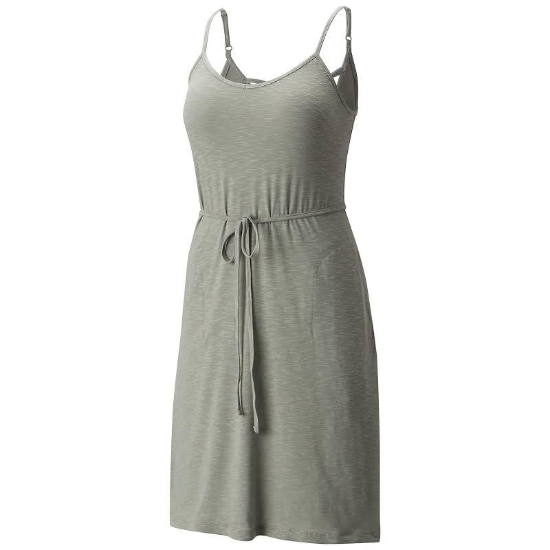 Mountain Hardwear Everyday Perfect Dress Green Fade L 1764631393-L