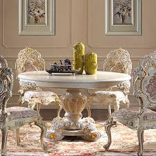 Country Style Dining Room China French Country Style Dining Room Furniture From Foshan