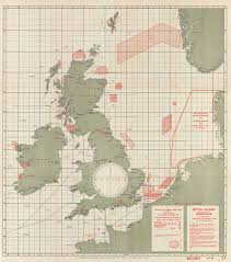 Europe After Ww1 Map by World War I Understanding The War At Sea Through Maps Library