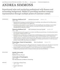 Example For Resume by Resume Wording Examples Berathen Com