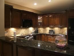 Best  Dark Granite Kitchen Ideas On Pinterest Black Granite - Kitchen backsplash ideas dark cherry cabinets