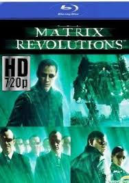 The Matrix Revolutions izle
