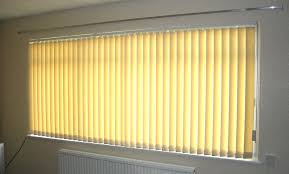 vertical blinds give your windows u0026 doors a new look