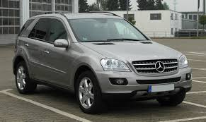mercedes benz ml 320 cdi technical details history photos on