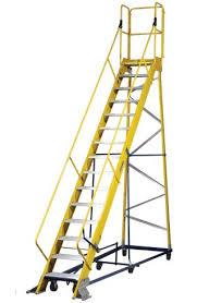 industrial commercial ladders rolling ladders order online