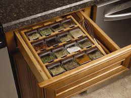 Best Spice Racks For Kitchen Cabinets 20 Best Ideas About Drawer Spice Racks