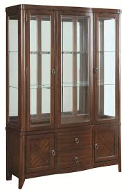 china cabinet dining hutch buffet find china cabinets used