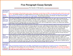 Informative Speech Essay Examples Introduction Essay Examples