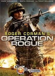 Ver Pelicula Operación Rogue