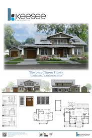 exterior features of the craftsman style u2013 keesee and associates