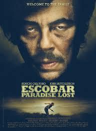 Ver Pelicula Escobar: Paradise Lost