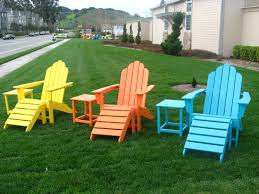 furniture alluring plastic adirondack chairs target for outdoor