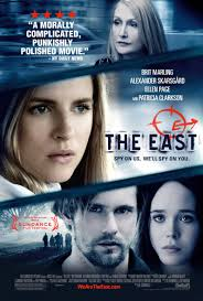 The East (2013) [Latino]