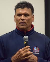 Anthony Muñoz