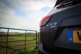 driven mazda cx 5 2 2d 175ps awd sport nav review