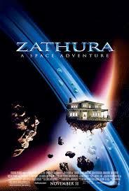 Zathura. Una aventura espacial ()