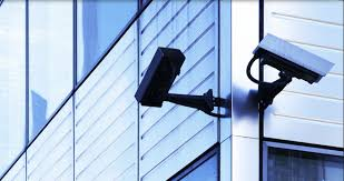 CCTV Maintenance, Access Control and Intruder Alarm Systems