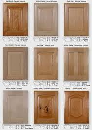 Kitchen Cabinet Refacing Veneer Woodmont Doors Wood Cabinet Doors And Drawer Fronts Refacing