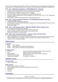Civil Engineering CV template  structural engineer  Highway design     Professional CV Writing Services