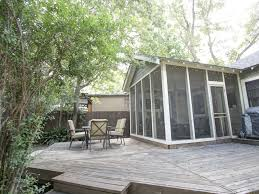 keasbey cottage 2br 1ba charming bungalow w screened porch hyde