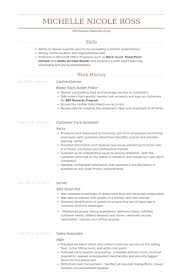cover letter for cashier customer service Technical Support Specialist Resume samples