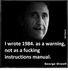George Orwell   Wikipedia The Border Mail