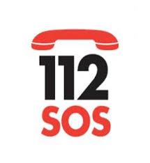 Teléfono Urgencias España 112
