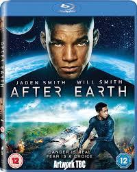 Después de la Tierra [BD25]