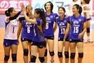 สะใจสุดๆ สาวไทย ตบ สาวยุ่น กระจุย 3-1 เซต !