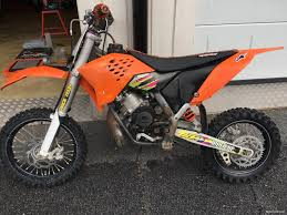 ktm 65 65 cm 2015 tampere motorcycle nettimoto