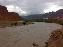 Naryn River