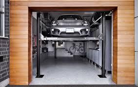 awesome garage designs peacefieldorchard garage designs car lift