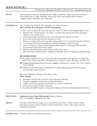 Sales Manager Sample Resume by Sample Resume For Retail Sales Assistant Sales Assistant Resume