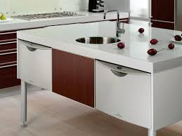 Modern Kitchen Design Images Kitchen Island Breakfast Bar Pictures U0026 Ideas From Hgtv Hgtv