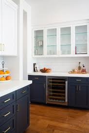Kitchen Cabinets White Shaker Best 25 Navy Kitchen Cabinets Ideas On Pinterest Navy Cabinets