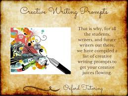 Study Creative Writing with Oxford Summer Courses