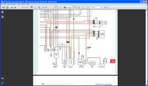 polaris sportsman 450 wiring schematic 2004 polaris sportsman