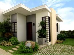 small house design philippines small modern philippines house