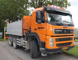 680 volvo truck terberg of holland volvo t terberg trucks pinterest volvo