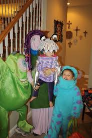 Halloween Costume Monsters Inc 226 Best Monsters Inc Images On Pinterest Disney Magic Disney