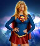 Supergirl 6 by Jeffach on DeviantArt