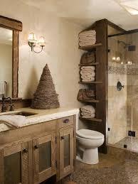 Best  Rustic Bathroom Designs Ideas On Pinterest Rustic Cabin - Home bathroom design ideas