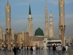 Moschea del Profeta