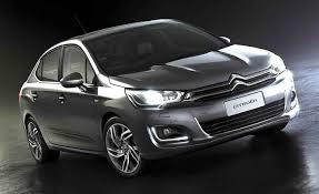 Confira todas as novidades do Citroën C4 Lounge que chega ao ...