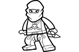 cartoon ninja coloring pages cartoon network lego ninjago cole kx