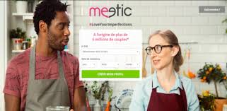 meetic france
