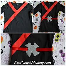 party city halloween ninja costumes easy black ninja costume no sewing required lego ninjago lego