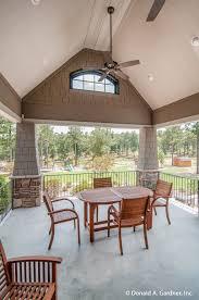 outdoor living houseplans com