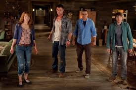 halloween horror nights movie the cabin in the woods