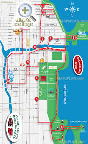 Grant Park Chicago Map by Best 25 Tourist Attractions In Chicago Ideas On Pinterest